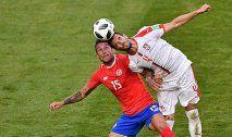 Serbien dank Kolarov-Tor 1:0-Sieger gegen Costa Rica
