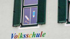 Jugendlicher brach in Wiener Volksschule ein