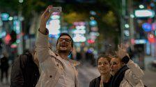 Die besten Selfie-Plätze in Wien