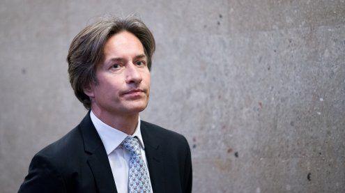 Korruptionsprozess: Karl-Heinz Grasser kommt erstmals zu Wort