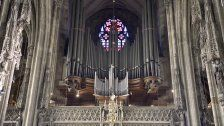 26-Jähriger bestiehlt Kirche in Wien-Mariahilf