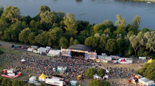 ARBÖ-Tipps für eine staufreie Anreise zum Donauinselfest 2018