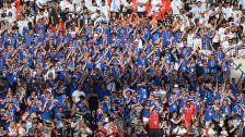 Island bei der WM: 8 Fun Facts zum Fußball-Zwerg