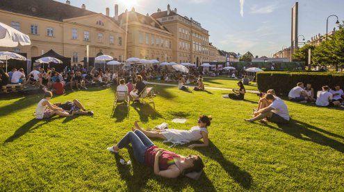 Wohin am Wochenende? Freizeit-Tipps für Wien und Umgebung