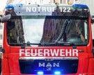 Bauarbeiter stürzt in Wien-Liesing drei Meter in Baugrube