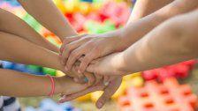 sommerferienspiel: Startfest im Donaupark