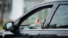 Rauchverbot im Auto: Nicht überall wird gestraft
